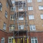 Scaffolding Tower Hire London